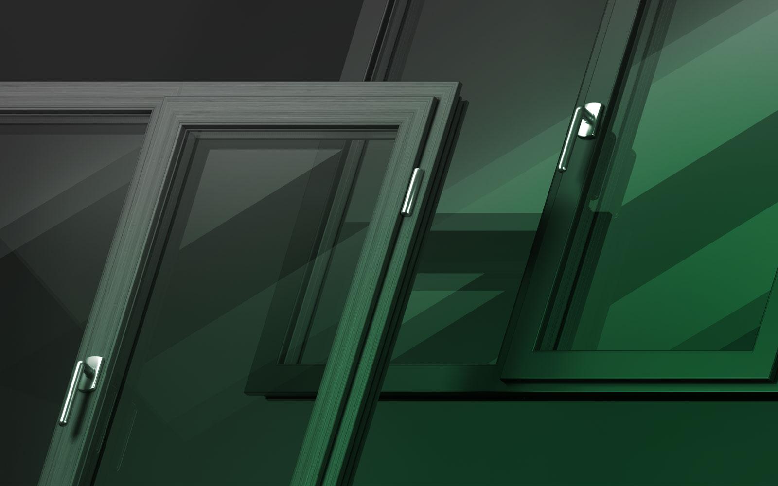 Polbest Fenster und Türen