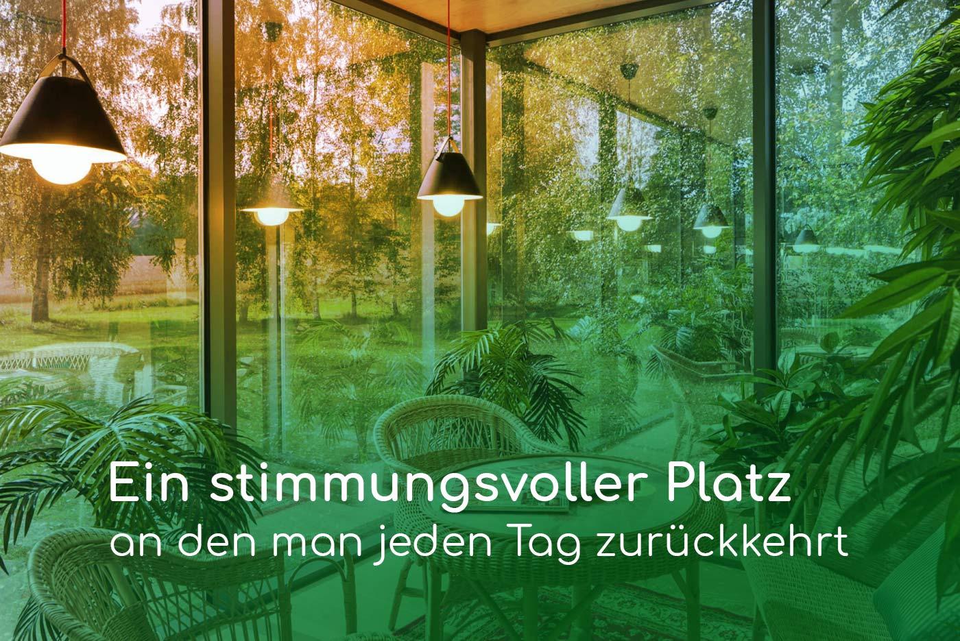 Polbest wintergarten